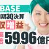 ネットショップのBASE(ベイス)、1-9月期3Q決算は増収増益、売上高は2.2倍59.96億円